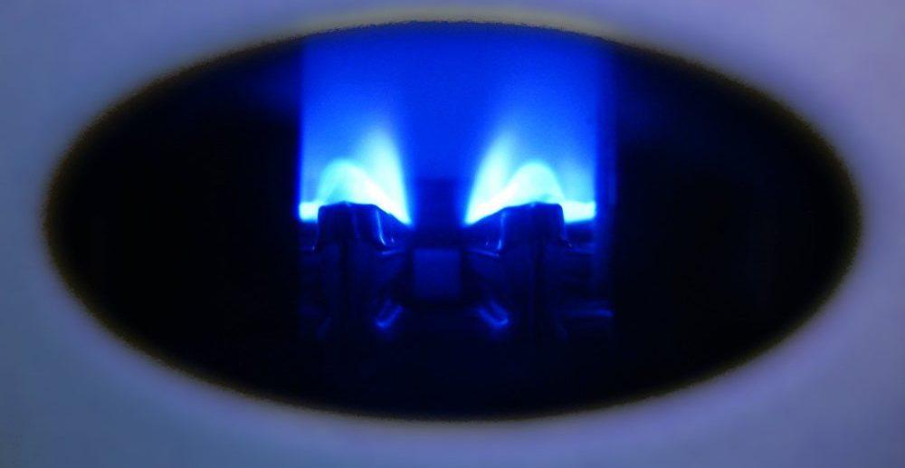 Угарный газ от газовой колонки в Крыму