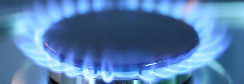 газ подключение