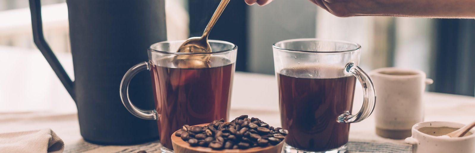 Кофе в Крыму