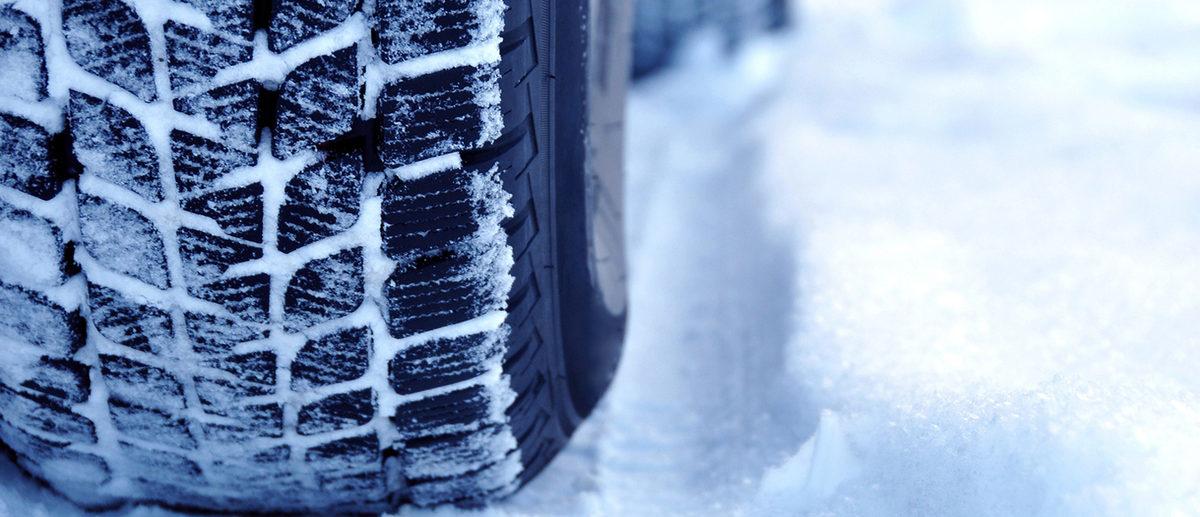 Летняя и зимняя резина покрышки колеса