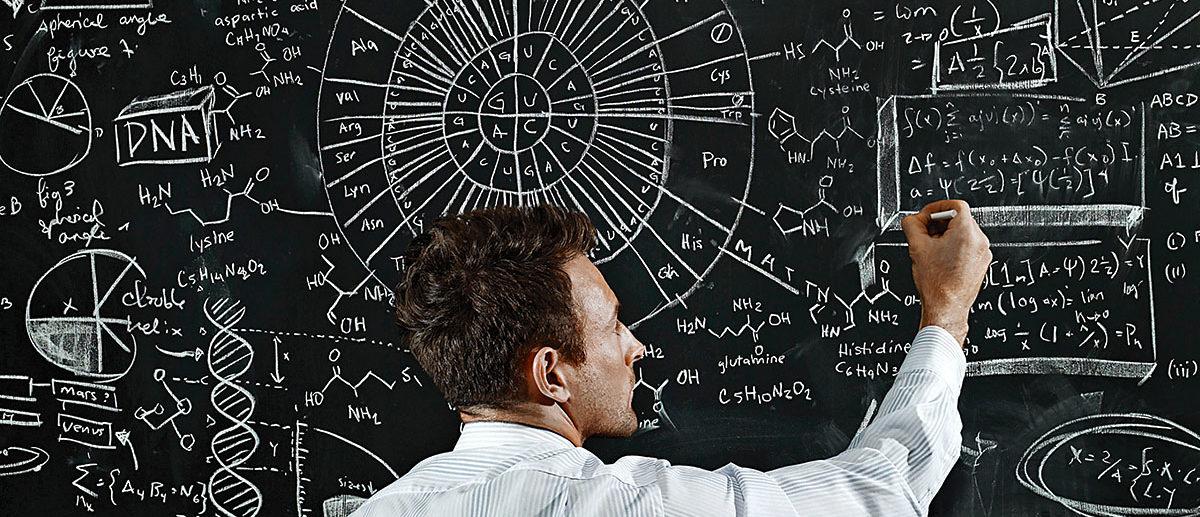 Наука и научные исследования в Крыму