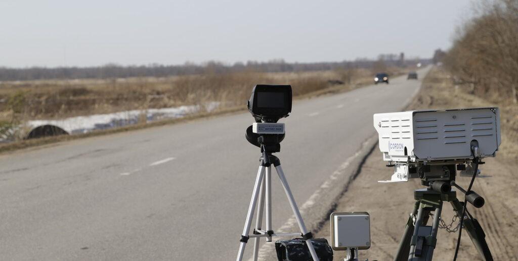 Камеры триноги в Крыму расположение