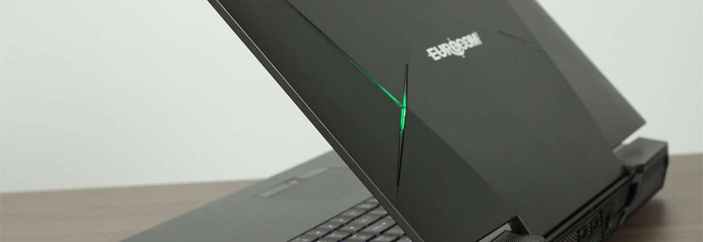 Ноутбук Eurocom Sky Z7