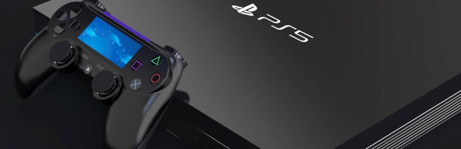 Sony Playstation PS5 купить