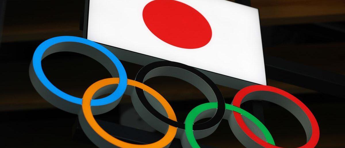 Олимпиада в Токио 2021